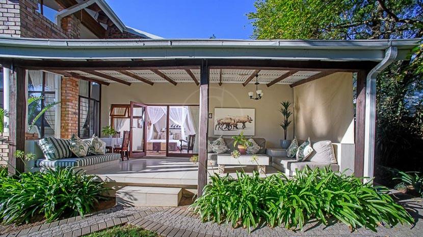 Stille Woning Guest House, Stille Woning Guesthouse, Afrique du Sud