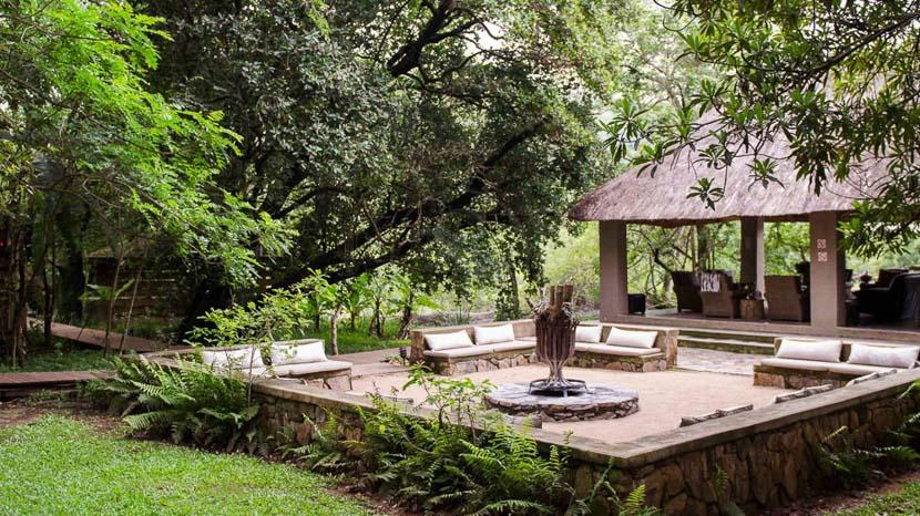Summerfields Rose Retreat & Spa, Summerfields Rose Retreat Spa, Afrique du Sud