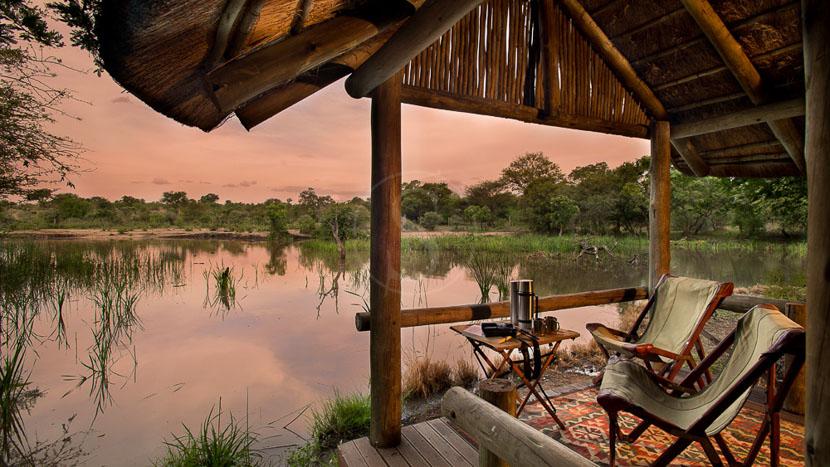 Tanda Tula Safari Camp, Tanda Tula Safari Camp, Afrique du Sud