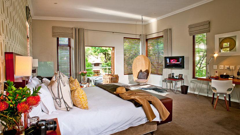 The Peech Hotel, The Peech, Afrique du Sud