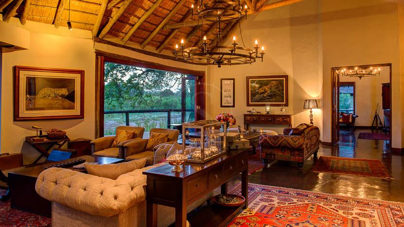 Tintswalo Safari Lodge, Tintswalo Safari Lodge, Afrique du Sud