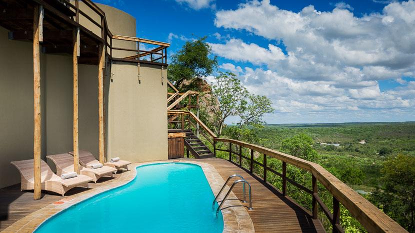 Ulusaba Safari Lodge, Ulusaba, Sabi Sand