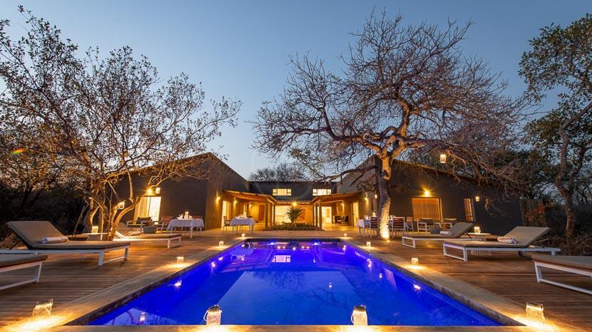 Unembeza Boutique Lodge, Unembeza Boutique Lodge, Afrique du Sud