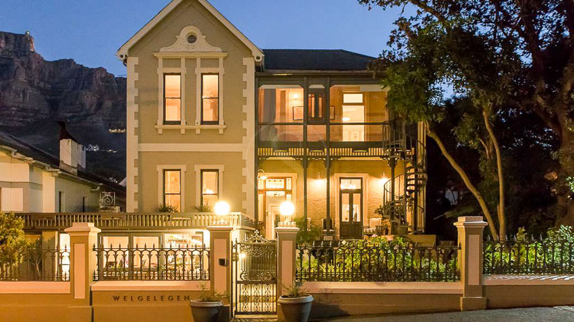 Welgelegen Guest House, Welgelegen Guest House, Afrique du Sud © Welgelegen