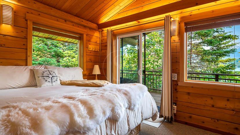 Stillpoint Lodge, Stillpoint Lodge, Alaska © Stillpoint Lodge