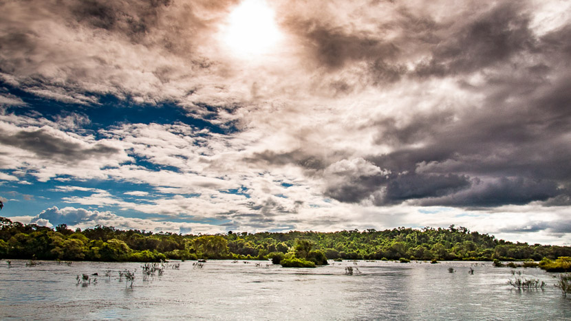 Awasi Iguazú, Awasi Iguaçu, Argentine © Awasi