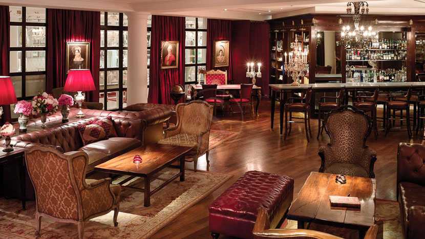 Faena Hotel Buenos Aires, Faena hotel de Buenos Aires, Argentine