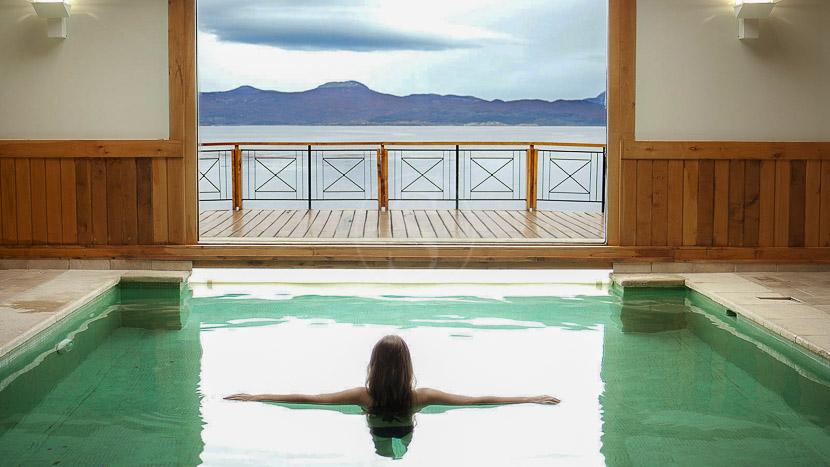 Los Cauquenes Resort & Spa, Los Cauquenes, Argentine © Los Cauquenes