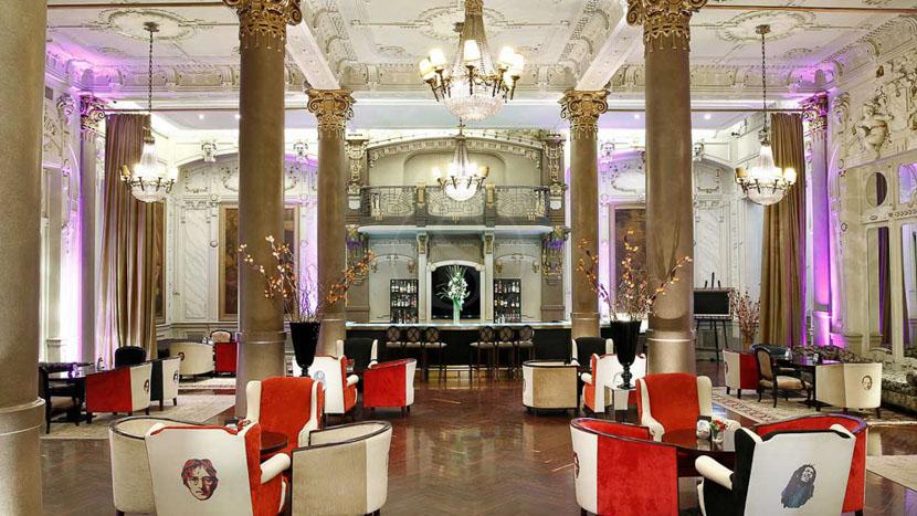 Hôtel Savoy Buenos Aires, Savoy Hotel, Argentine