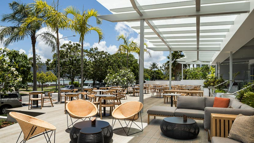 The Riley, Cairns Riley Hotel, Australie