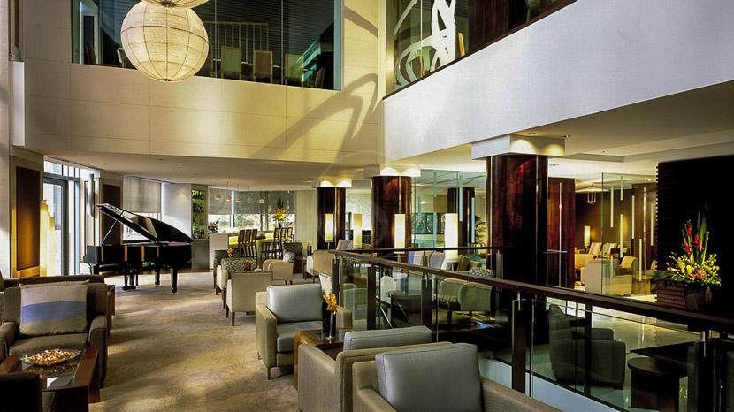 Shangri La Hotel Sydney, Shangri La Hotel Sydney, Australie