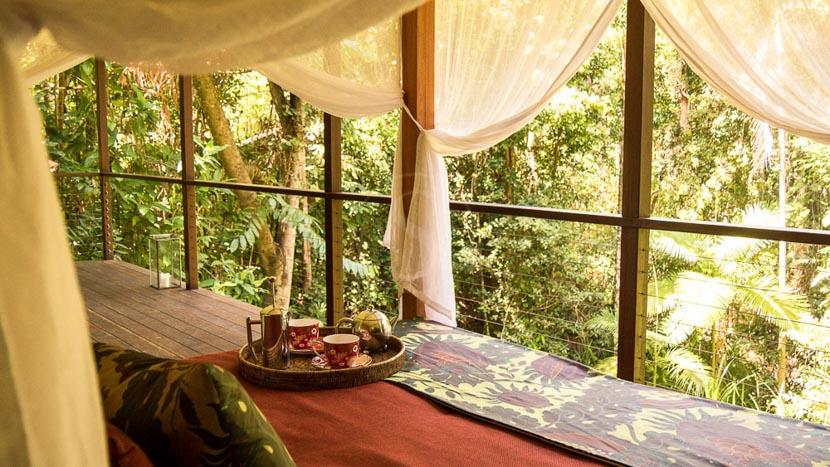 Silky Oaks Lodge, Silky Oaks Lodge, Australie