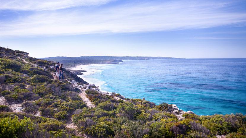 Southern Ocean Lodge, Southern Ocean Lodge, Kangaroo Island, Australie