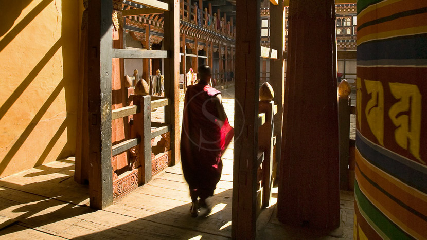 Bumthang Lodge, Amankora, Amankora Bumthang, Bhoutan © Paul Spierenburg