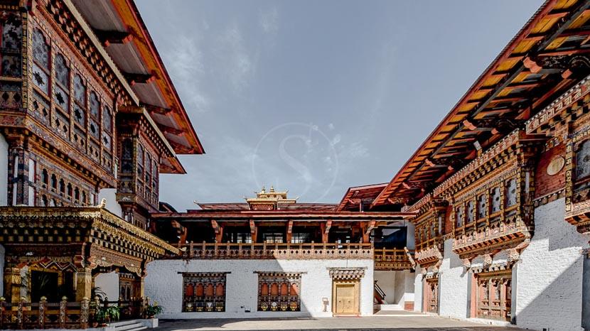Amankora, Amankora Paro, Bhoutan © Simon Buxton