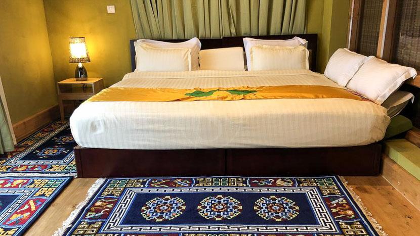 RKPO Green Resort, Rkpo Green Resort, Bhoutan