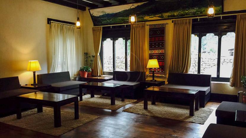 The Village Lodge Jalikhar, Village Lodge Jalikhar, Bhoutan