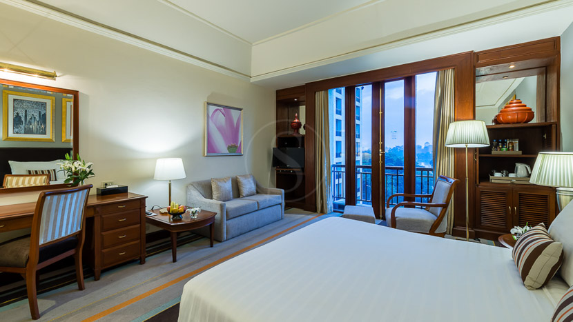 Chatrium Hotel, Chatrium Hotel, Birmanie