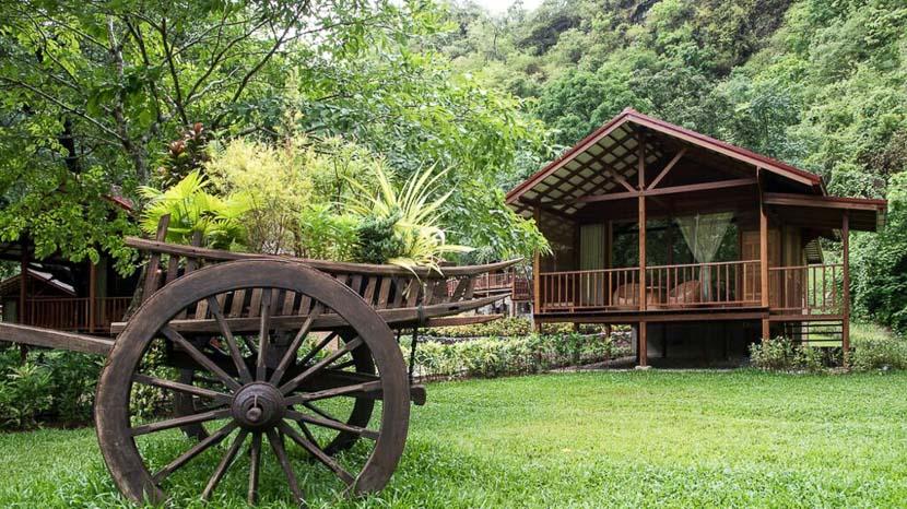 Hpa An Lodge, Hpa an lodge