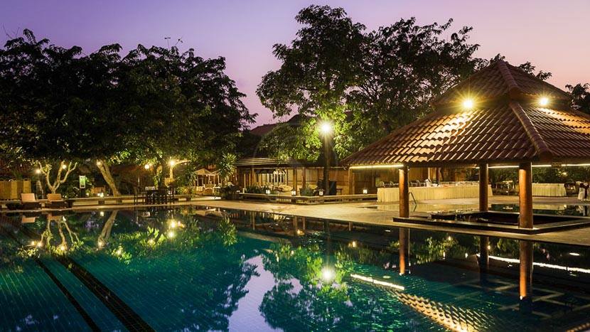 Rupar Mandalar Resort, Rupar Mandalar Resort, Birmanie