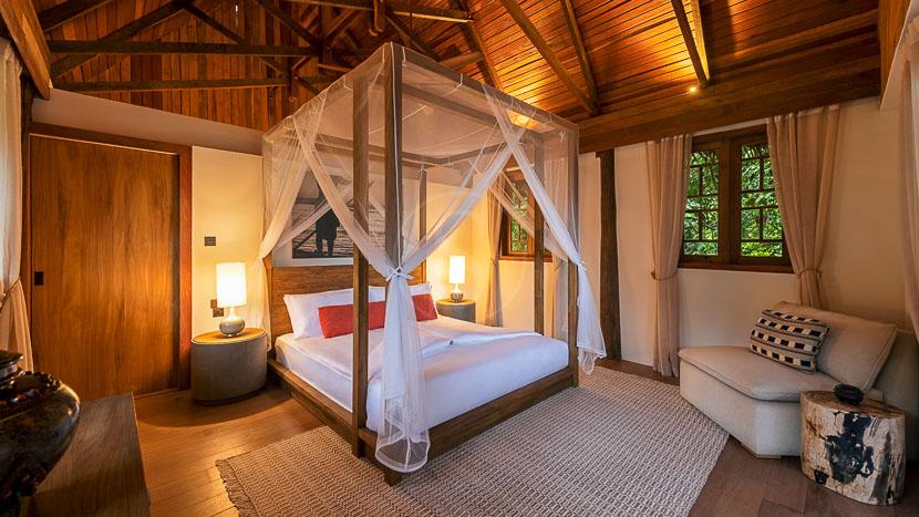 Wa Ale Island Resort, Wa Ale Resort, Birmanie © Wa Ale Resort