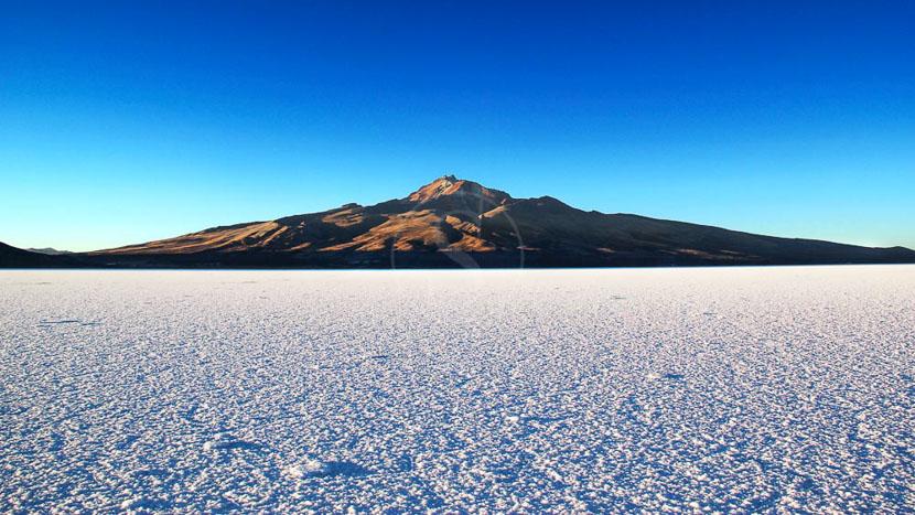 Les bases d'exlorations Explora, Explora en Bolivie © Explora