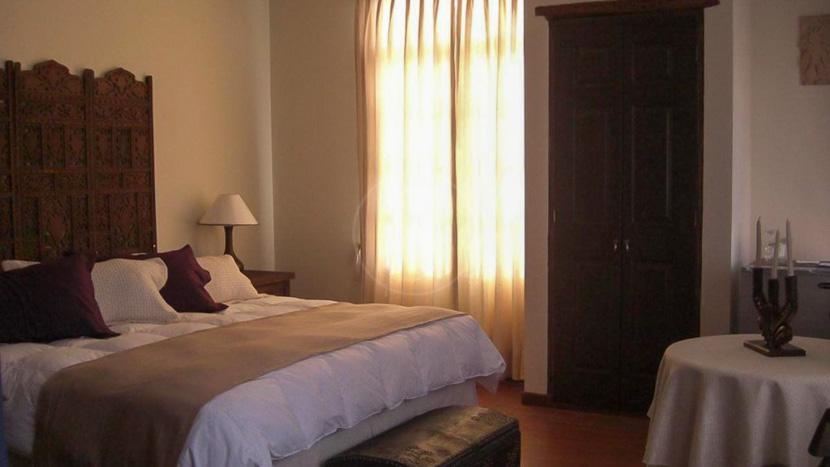 Mi pueblo Samary, Mi Pueblo Samary Hotel, Bolivie