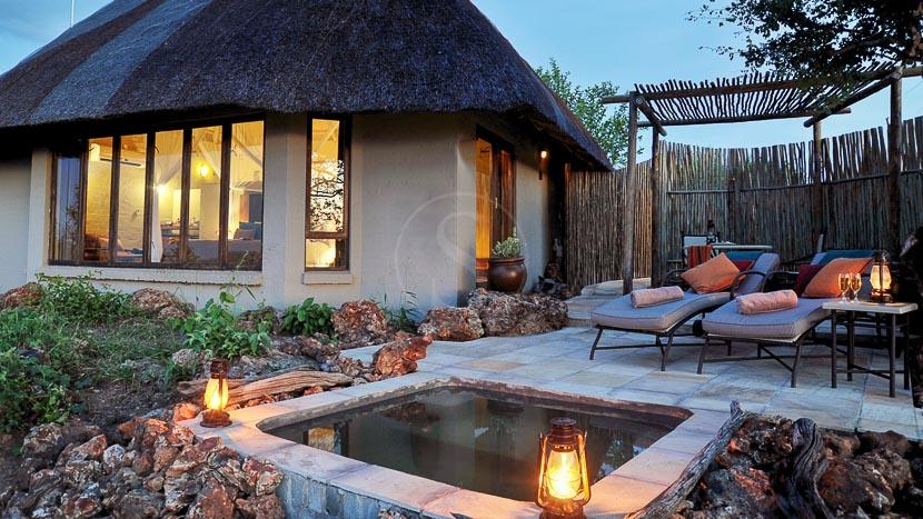 Ngoma Safari Lodge, Ngoma Safari Lodge, Botswana © NSL