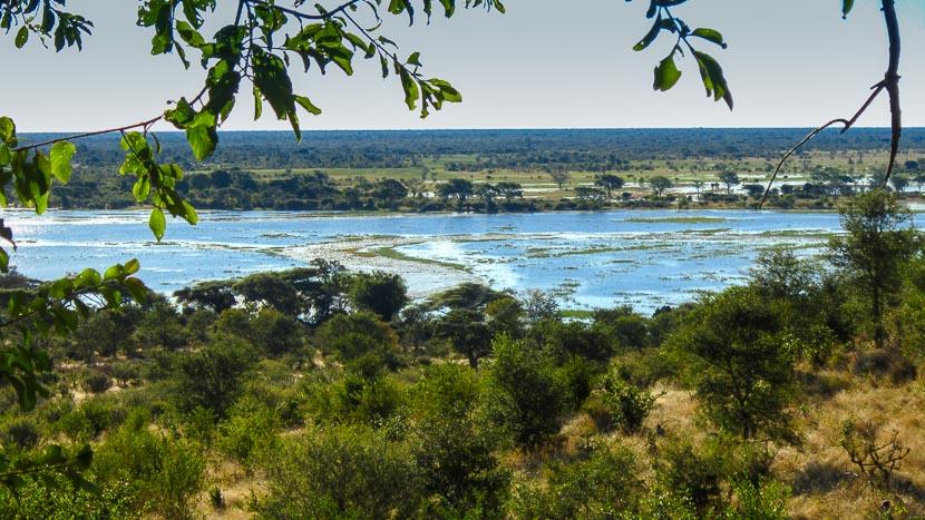 Chobe Elephant Camp, Chobe Elephant Camp, Botswana © CEC