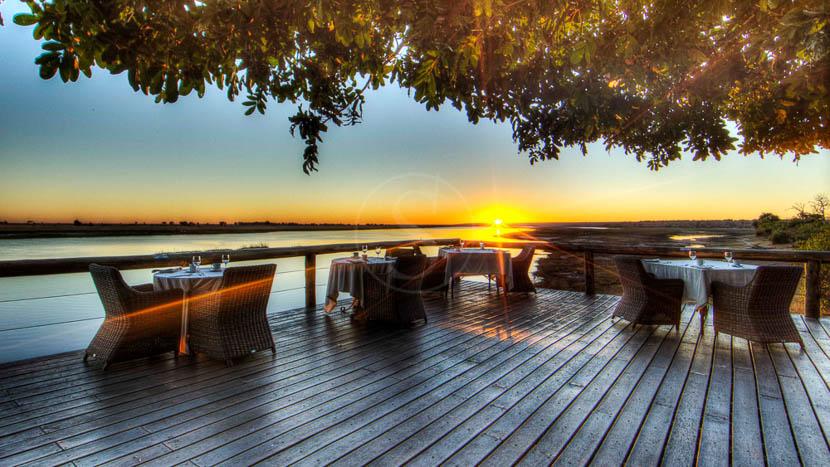 Chobe Game Lodge, Chobe Game Lodge, Botswana © Desert & Delta