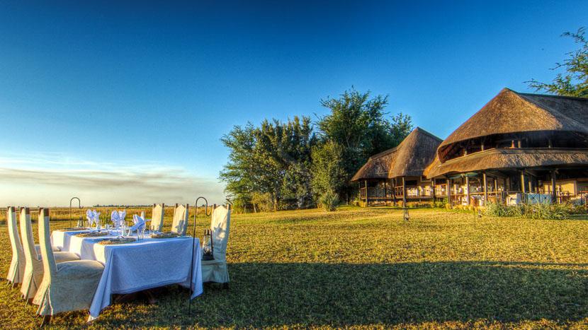 Chobe Savanna Lodge, Chobe Savanna Lodge, Botswana