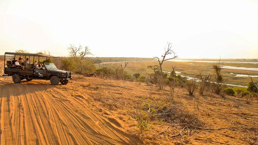 Chobe Under Canvas, Chobe under Canvas, Botswana © &Beyond
