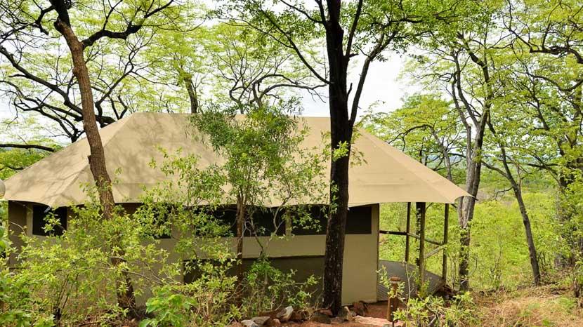 Ghoha Savuti Hills, Ghoha Savuti Hills, Botswana