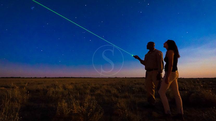 Kalahari Plains Camp, Kalahari Camp, Botswana © Dana Allen / Wilderness Safaris