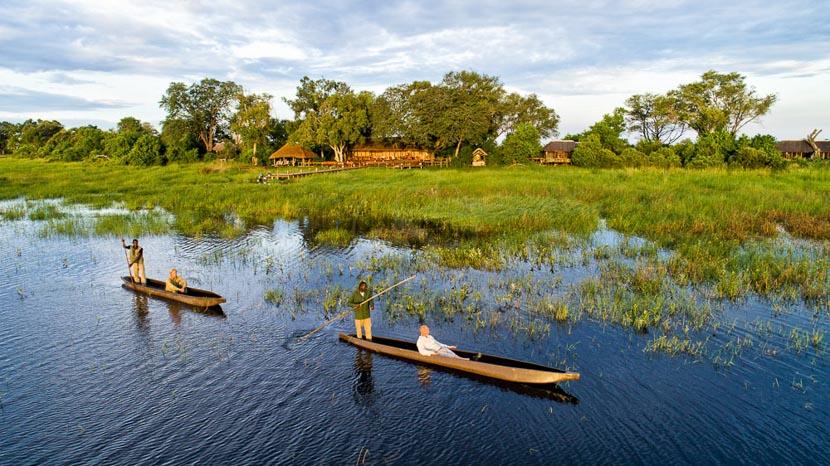 Mapula Lodge, Mapula Lodge, Botswana