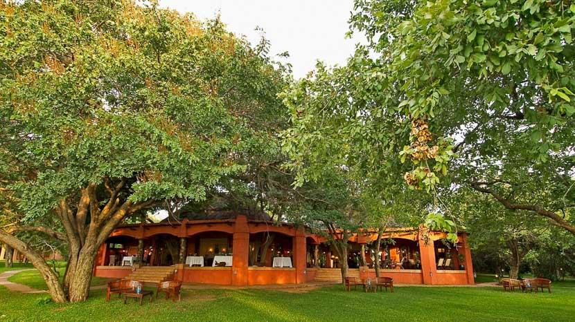 Sanctuary Chobe Chilwero , Sanctuary Chobe Chilwero Lodge, Botswana