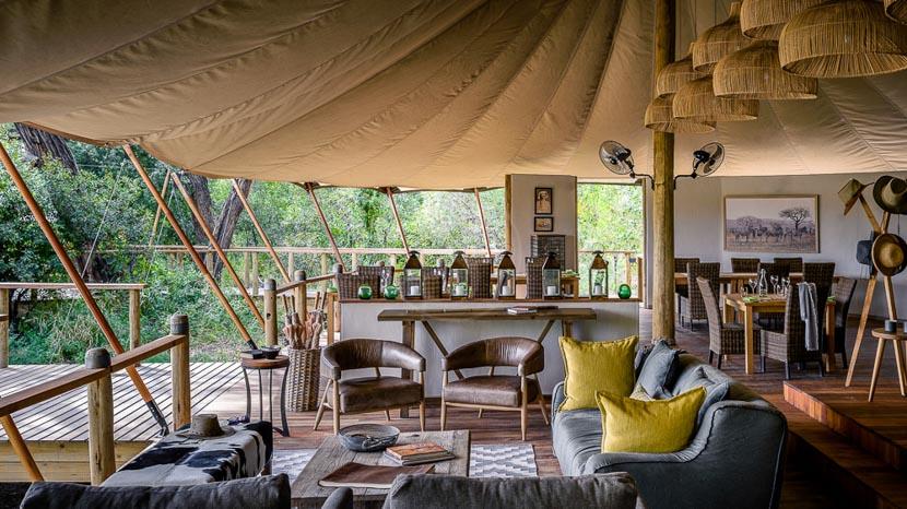 Sanctuary Stanley's Camp, Sanctuary Stanleys Camp, Botswana