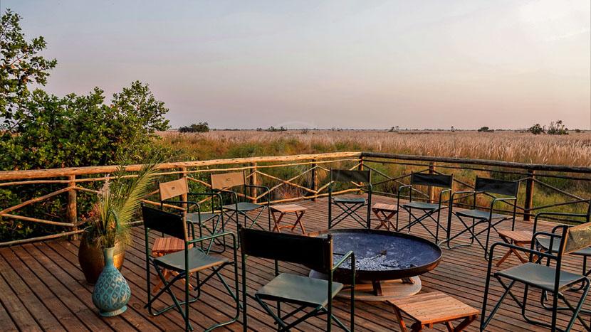 Setari Camp, Setari Camp, Botswana