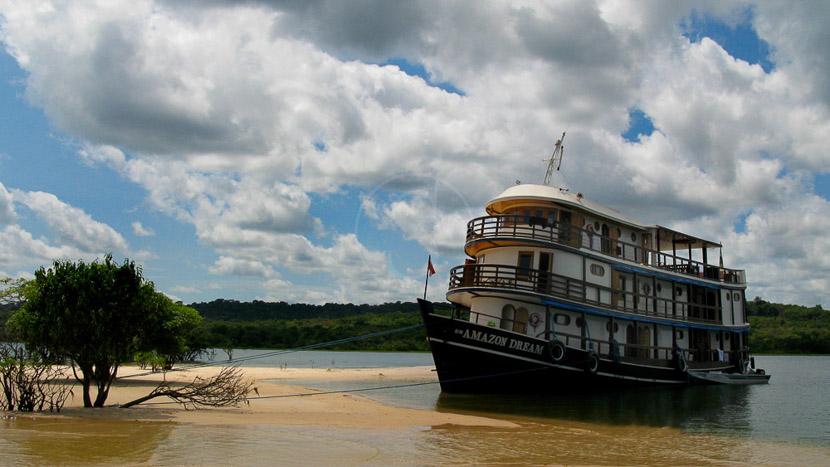 Amazon Dream, Amazon Dream, Brésil