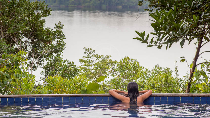Anavilhanas Jungle Lodge, Anavilhanas Jungle Lodge, Brésil