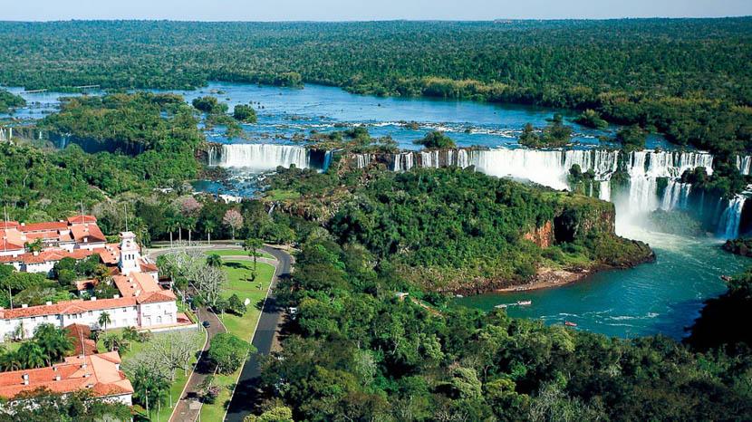 Belmond Hôtel Das Cataratas, Das Cataratas Iguaçu, Brésil © Belmond