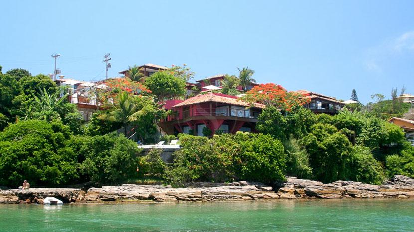 Rio de Janeiro - Buzios - Insolito Boutique Hôtel & Spa, Insolito Hotel de Buzios, Brésil