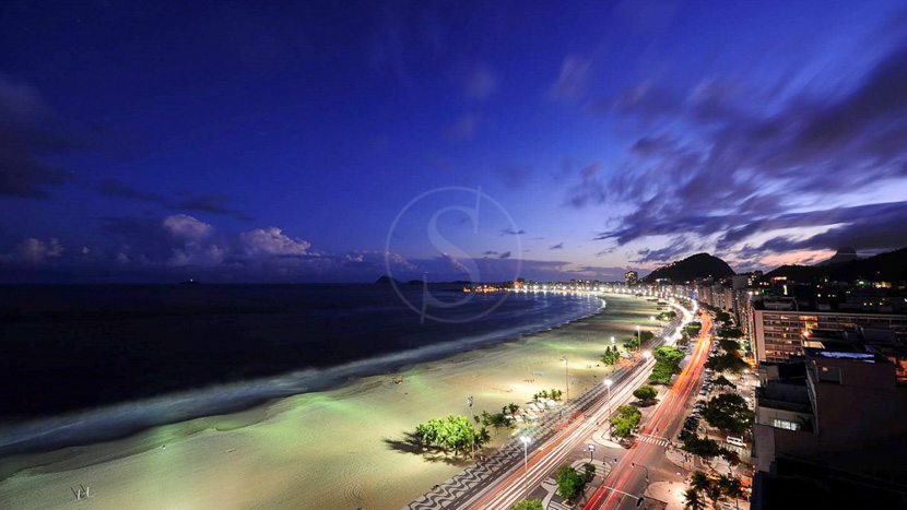 PortoBay Rio de Janeiro, Portobay Hotel Rio, Brésil