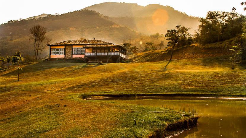 Reserva do Ibitipoca, Reserva do Ibitipoca, Brésil