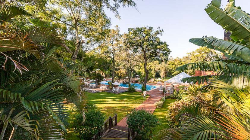 San Martin Resort & Spa, San Martin Iguazu, Brésil