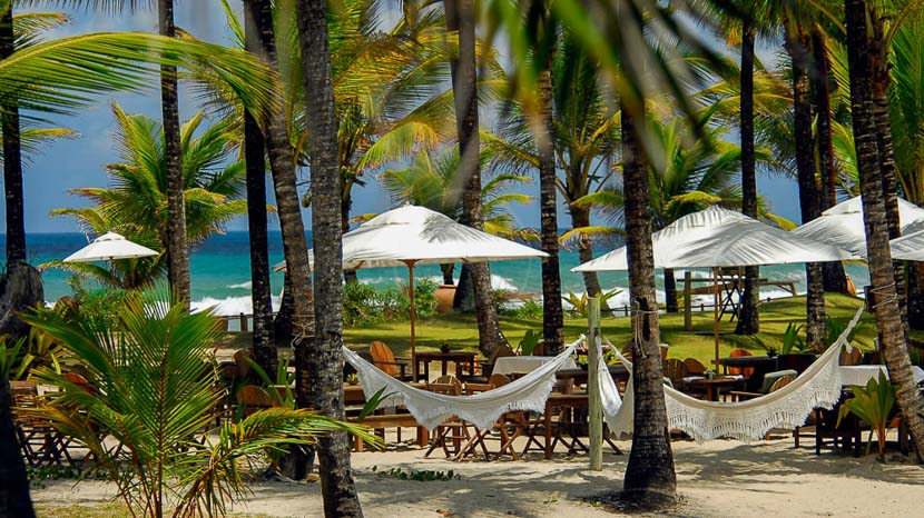 Txai Resorts Itacaré, Txai Resort Itacare, Brésil