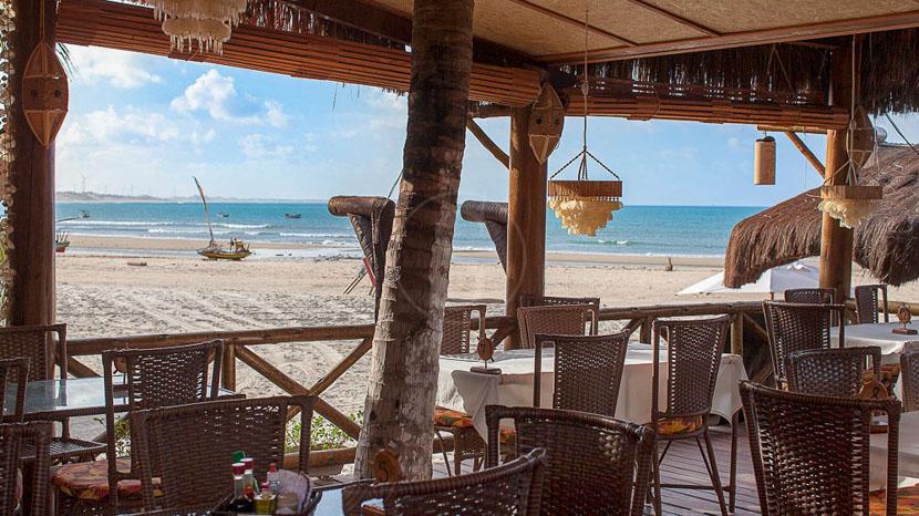 Zorah Beach, Zorah Beach Hotel, Brésil © Tous droits réservés