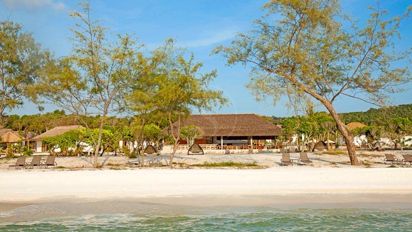 Royal Sands, Royal Sands Koh Rong, Cambodge