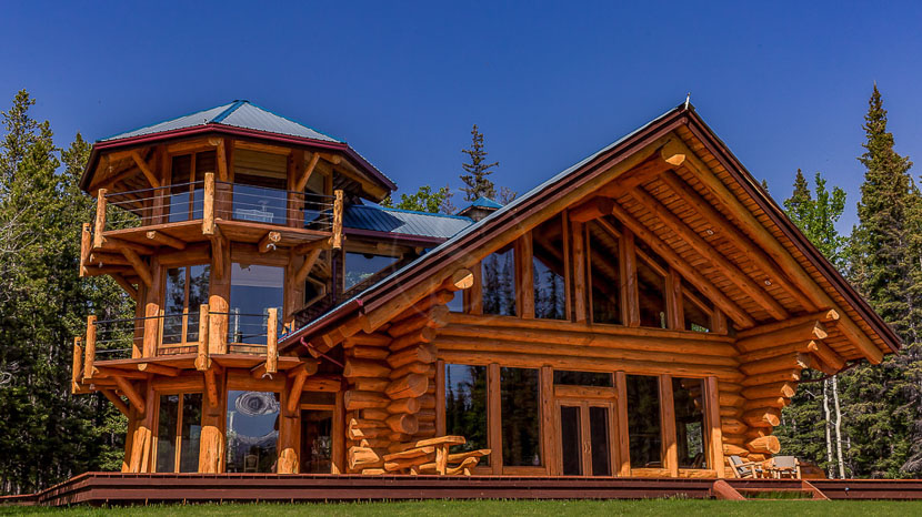 The Chilko Experience Wilderness Resort, Chilko Experience Wilderness Resort, Canada