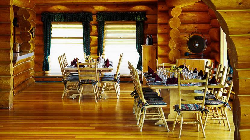 Echo Valley Ranch and Spa, Echo Valley Ranch and Spa, Canada